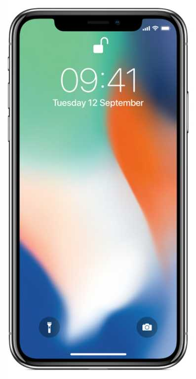 Apple iPhone X 64GB Smartfon