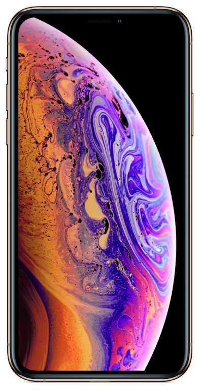 Apple iPhone Xs 512GB Smartfon