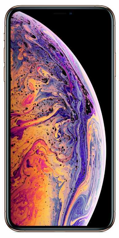 Apple iPhone Xs Max 512GB Smartfon