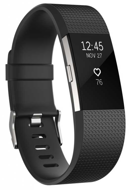 Fitbit Charge 2 Smartband