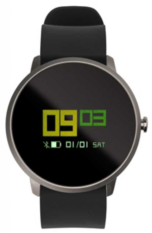 Acme SW101 HR Smartwatch