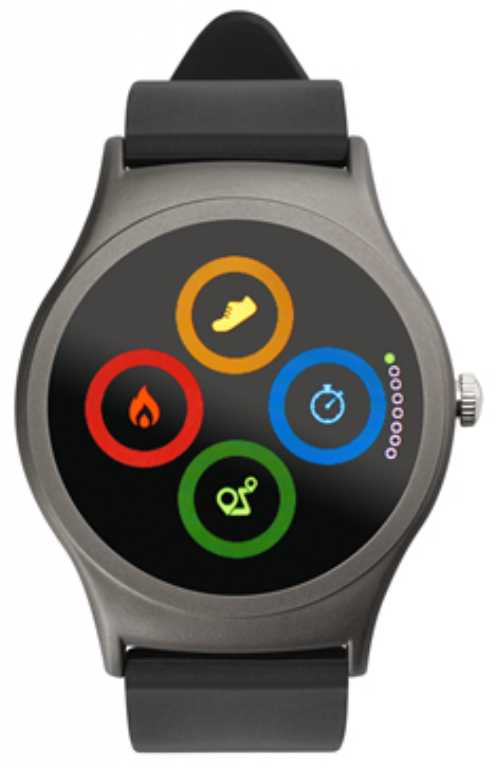 Acme SW201 HR Smartwatch