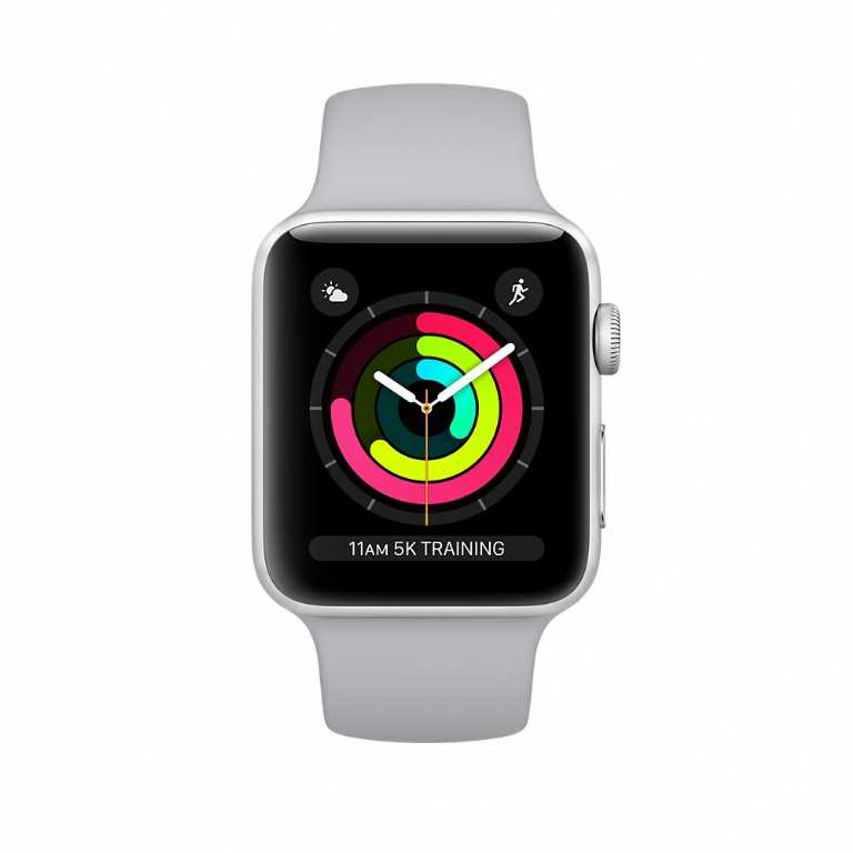 Apple Watch 3 42mm Smartwatch