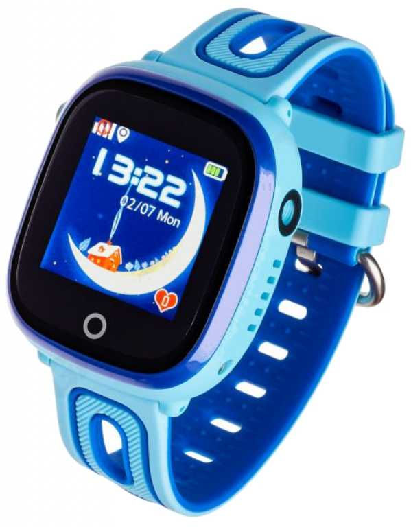 Garett Kids Happy Smartwatch