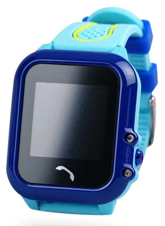 Xblitz Kids Watch GPS Find Me Smartwatch