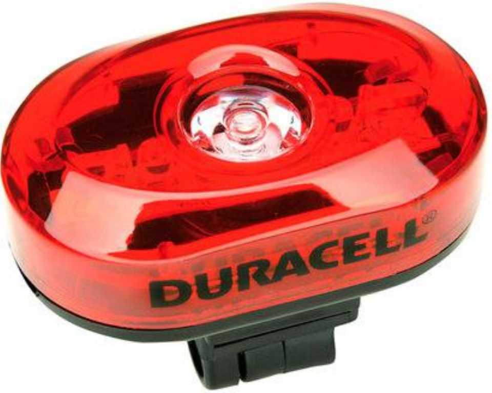 Duracell B03 LED