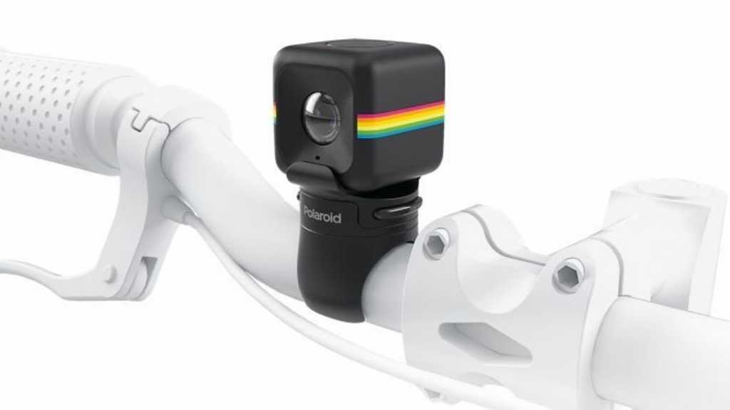 Polaroid BICYCLE MOUNT DO KAMERY CUBE