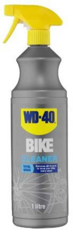 Wd-40 BIKE CLEANER 1L