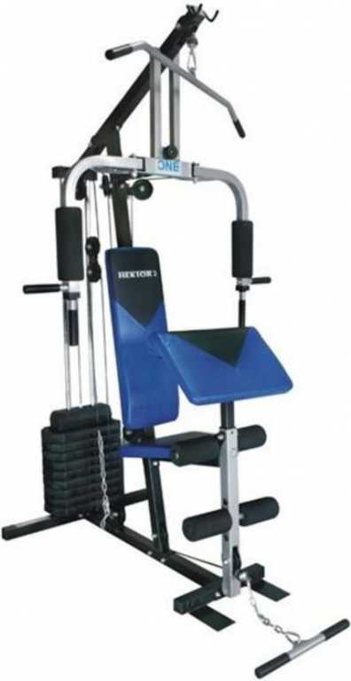 One fitness Hektor 3 Atlas treningowy