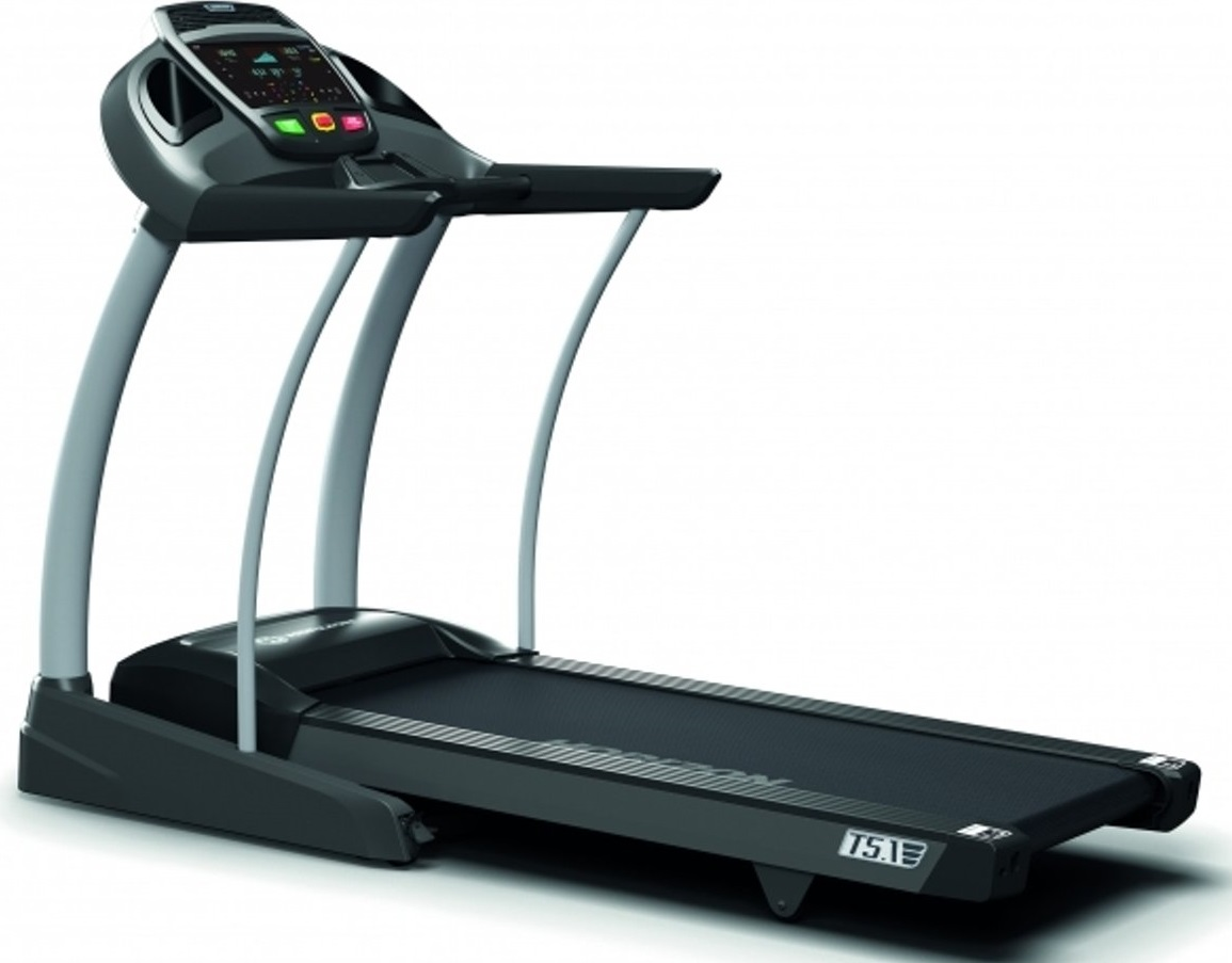 Horizon fitness Elite T5.1 Viewfit Bieżnia