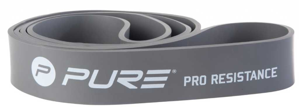 Pure2improve Resistance Band Extra Heavy Szary