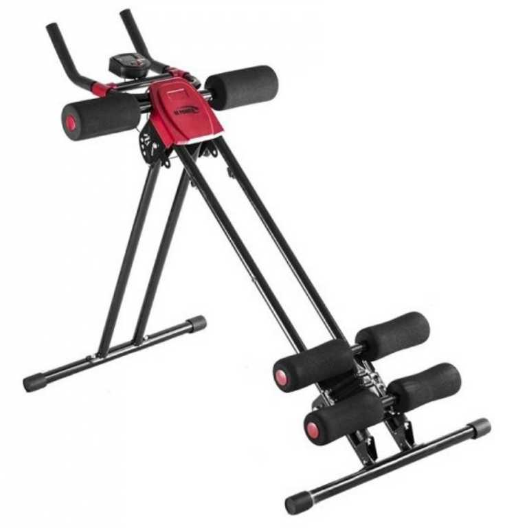 One fitness AB Power AB-18 Ławka treningowa