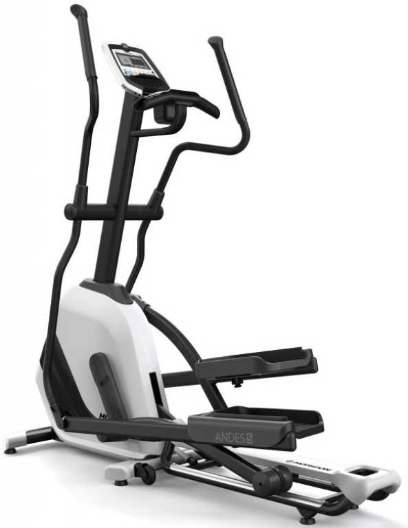 Horizon fitness Andes 5 Viewfit Orbitrek