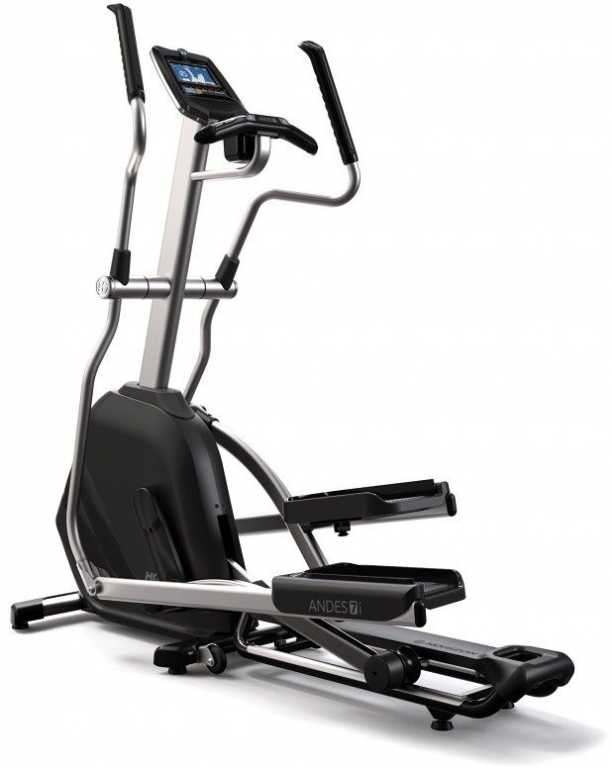 Horizon fitness Andes 7i Viewfit Orbitrek