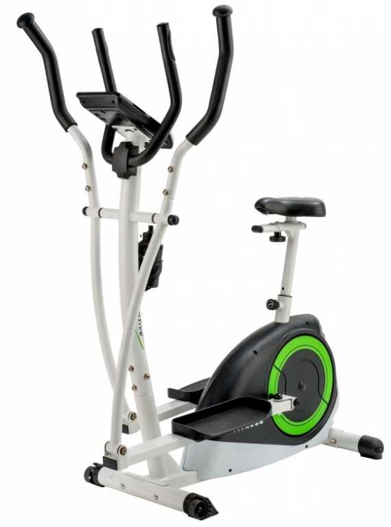 York fitness Active 120 2 w 1 Orbitrek