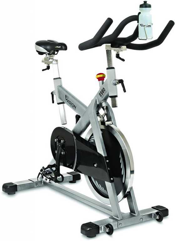 Vision ES80 Indoor Cycle Rower treningowy