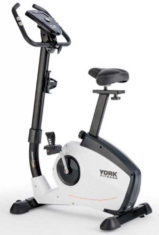 York fitness C215 Perform Rower treningowy
