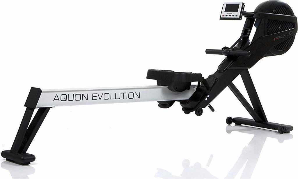 Finnlo Aquon Evolution 3705 Wioślarz treningowy