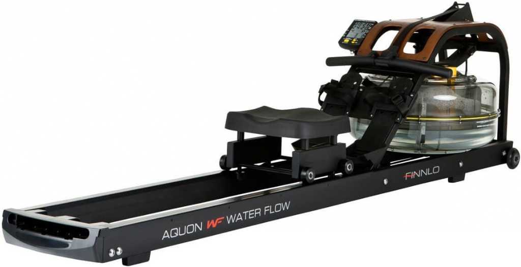Finnlo Aquon Waterflow 3706 Wioślarz treningowy
