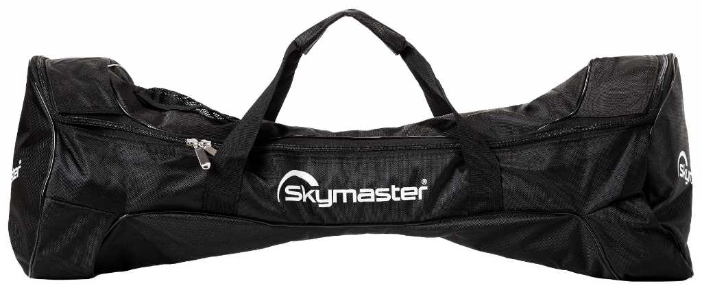 Skymaster WHEELS 8 BLACK