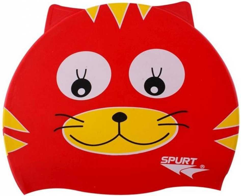Spurt Red Cat