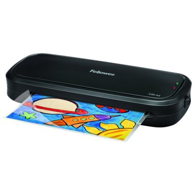 Laminator FELLOWES L80-A4