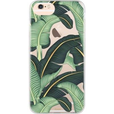 Etui FLAVR iPlate Banana Leaves do iPhone 6/6S/7/8 Wielokolorowy (28428)