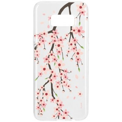 Etui FLAVR iPlate Cherry Blossom Galaxy S8 Plus (28691)