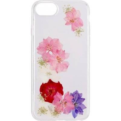 Etui FLAVR iPlate Real Flower Grace iPhone 6/6S/7/8 Wielokolorowy (28296)