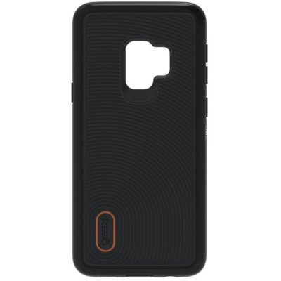 Etui GEAR4 Battersea do Samsung Galaxy S9 Czarny