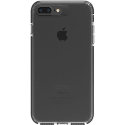 Etui GEAR4 Piccadilly do Apple iPhone 7 Plus/8 Plus Czarny