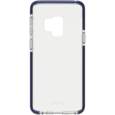 Etui GEAR4 Piccadilly do Samsung Galaxy S9 Niebieski