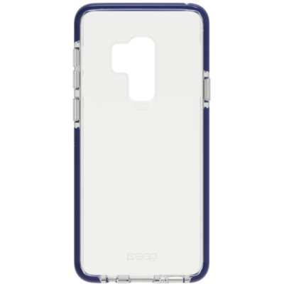 Etui GEAR4 Piccadilly do Samsung Galaxy S9 Plus Niebieski