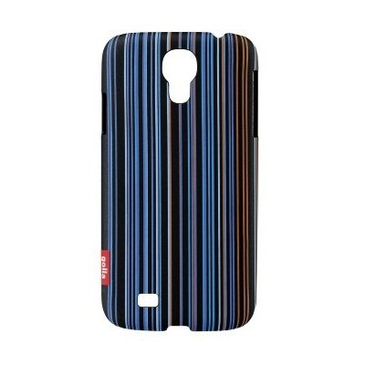 Etui GOLLA Hardcover Felix do Galaxy S4 Niebieski
