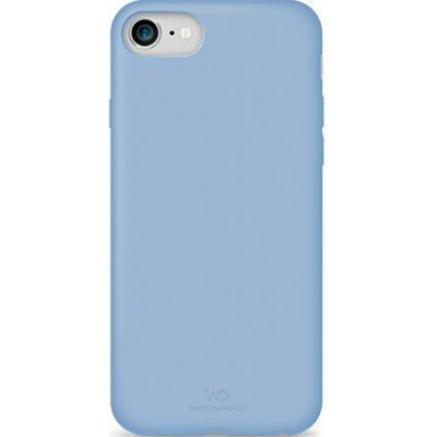 Etui HAMA Athletica Clear do Apple iPhone 7 Niebieski