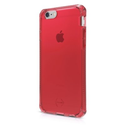 Etui ITSKINS Spectrum do iPhone 6/6s Czerwony