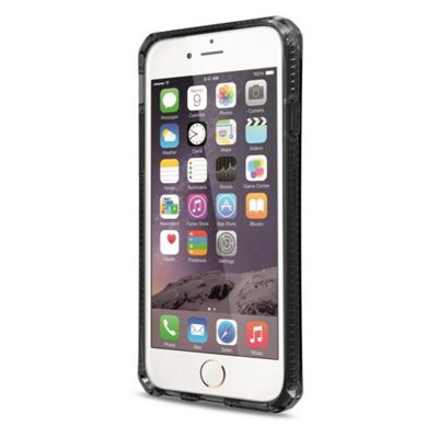 Etui ITSKINS Spectrum do iPhone 6/6s Plus Czarny