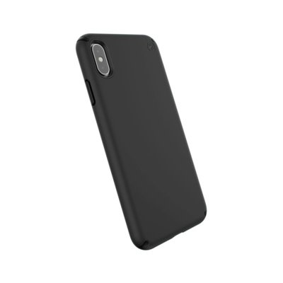 Etui PURO Presidio Pro do iPhone Xs Max Czarny