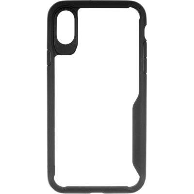 Etui ramka WG do Apple iPhone X/Xs Czarny