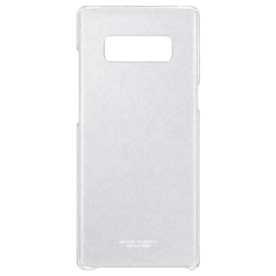 Etui SAMSUNG Clear Cover do Galaxy Note 8 Transparent