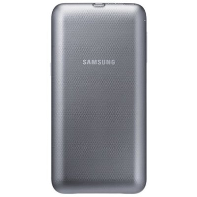 Etui SAMSUNG Wireless Charger Pack do Galaxy S6 Edge+ Srebrny