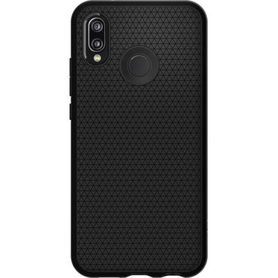 Etui SPIGEN Liquid Air do Huawei P20 Lite Czarny