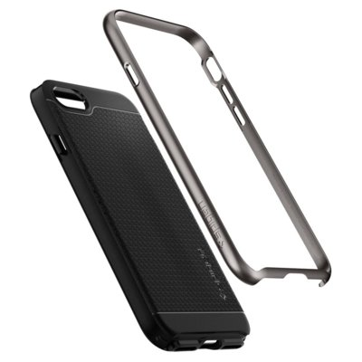 Etui SPIGEN Neo Hybrid 2 do iPhone 7/8 Gunmetal