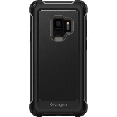 Etui SPIGEN Pro Guard do Samsung Galaxy S9 Gunmetal