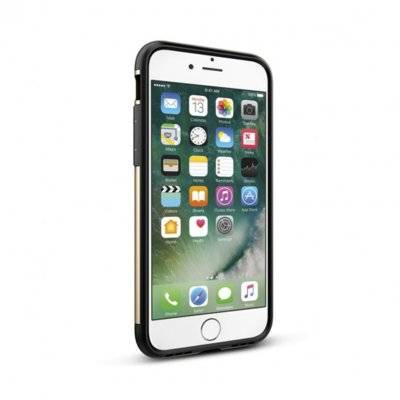 Etui SPIGEN Slim Armor do iPhone 7 złoty