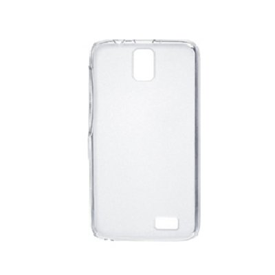Etui WG Azzaro T/1,2mm do Samsung Galaxy J3 (2016) transparent