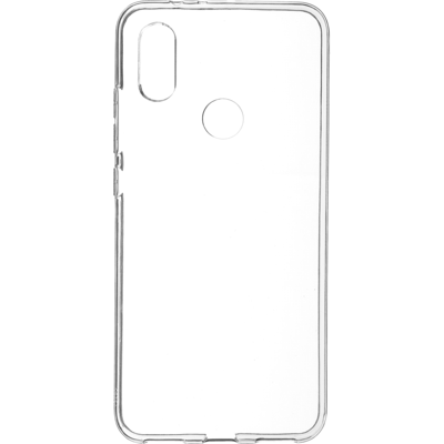 Etui WG Azzaro T/1,2mm do Xiaomi MI 8 transparent