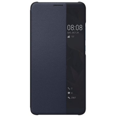 Etui HUAWEI Smart View Flip Case do Mate 10 Pro Błękitny