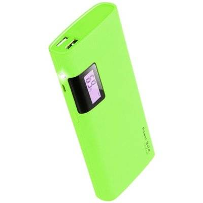 Powerbank TRACER Mobile battery 13000mAh Zielony