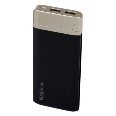 Powerbank WG 9000mAh 2xUSB 6460